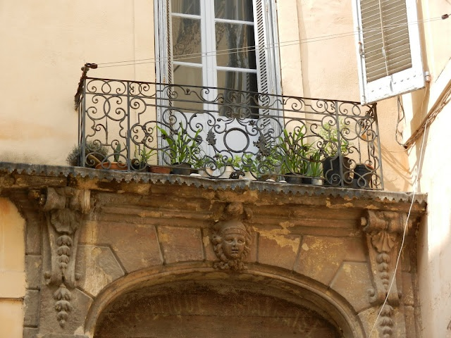 17 best ideas about wrought iron window boxes on pinterest for French balcony