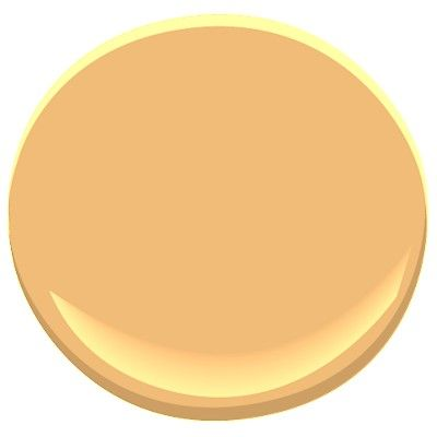 Benjamin Moore Soft Apricot Goes With Normandy And