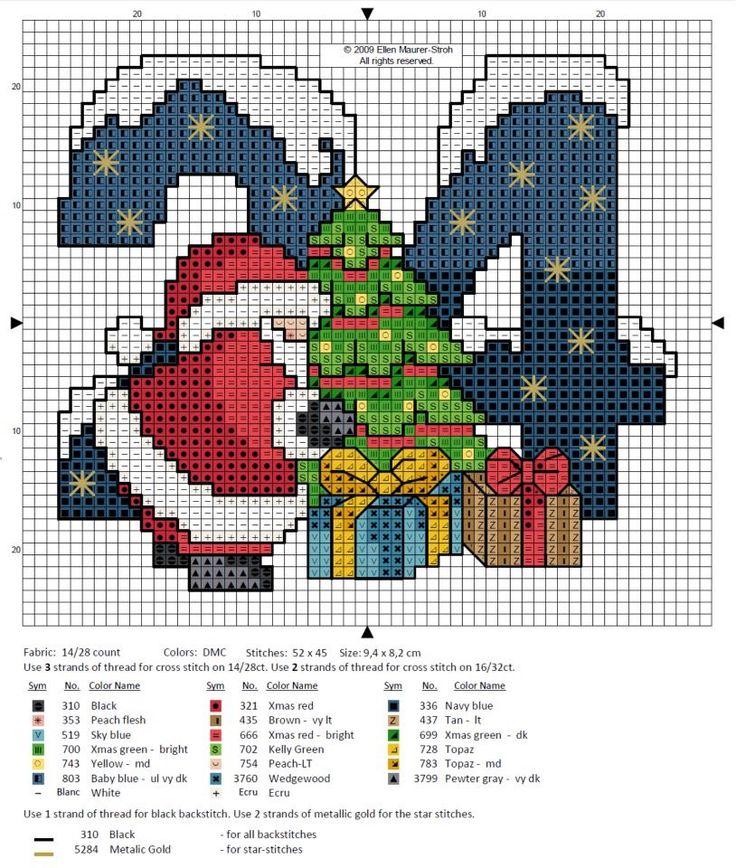 Christmas Countdown - 24