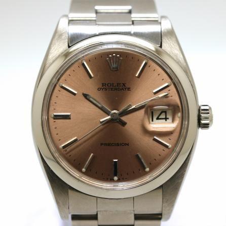 Rolex Vintage Precision 6694