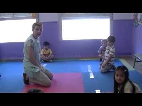 """ALGORITMOS ABN. Por unas matemáticas sencillas, naturales y divertidas.: Infantil de 3 años en el CEIP """"Sagrado Corazón"""", de Getafe."""