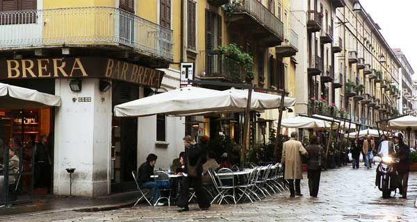 Milano - Lombardy