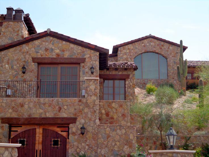 Windsor Pinnacle windows with cinnamon clad exterior. www.windsorwindows.com