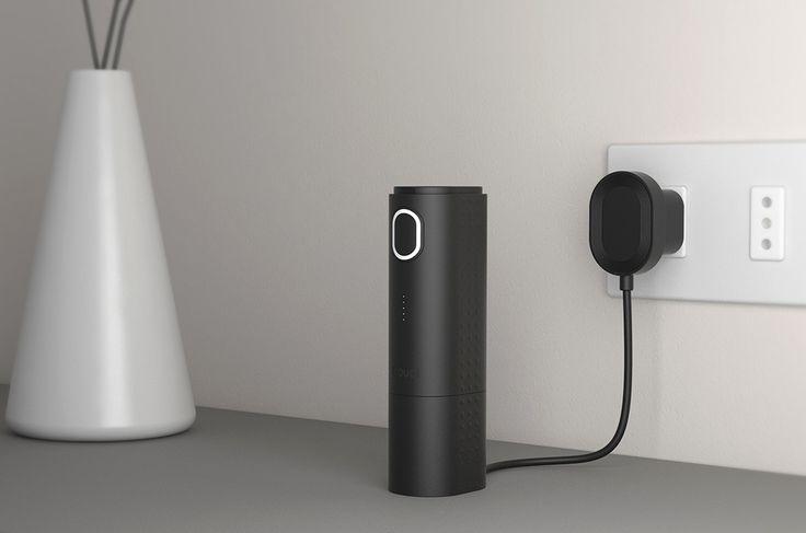 Pack Smarter!   Yanko Design