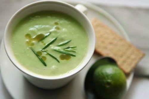 Овощные низкокалорийные супы: 7 рецептов на каждый день / Простые рецепты