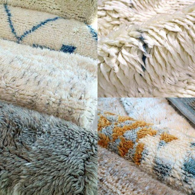 Warm up underfoot with these new additions to our Moroccan Collection http://sourcemondial.co.nz/product-category/moroccans/ #winterrugs #wintertextures #winterwarmups #moroccansrugs #warmers #rugpile #wintertime