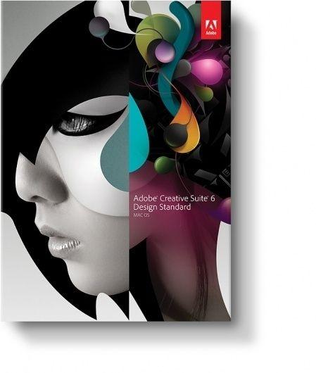 Non Format Adobe CS6 Design Standard