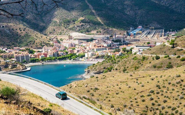 Portbou Spagna