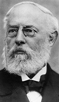 Konrad Duden-deutscher Philologe und Lexikograf