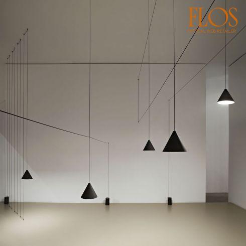 Flos / Michael Anastassiades #string #lights