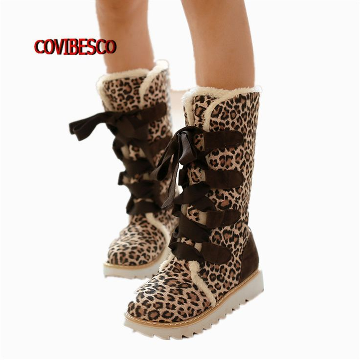 $44.00 (Buy here: https://alitems.com/g/1e8d114494ebda23ff8b16525dc3e8/?i=5&ulp=https%3A%2F%2Fwww.aliexpress.com%2Fitem%2FWomen-Keep-Warm-Snow-Boots-Yellow-Blue-Beige-Pink-Flats-Heel-Comfortable-Lace-Up-Mid-calf%2F32671761414.html ) Women Keep Warm Snow Boots Yellow Blue Beige Pink Flats Heel Comfortable Lace Up Mid-calf Shoes Autumn Winter Short Boots Woman for just $44.00