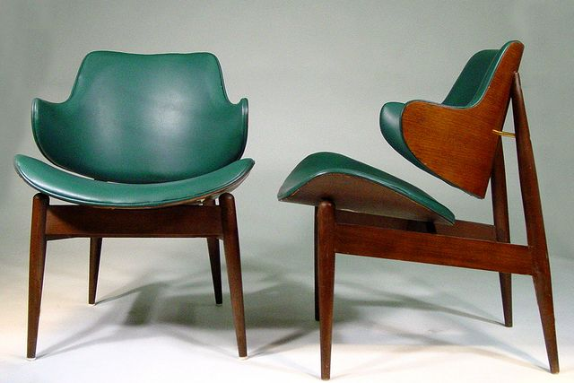 Finn Chairs Juhl Kodawoods Many images/videos of retro furniture and decor at http://coastersfurniture.org/shabby-chic-furniture/retro-furniture/