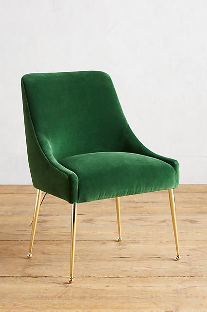 Oh i'm salivating for this chair! #chairaddict