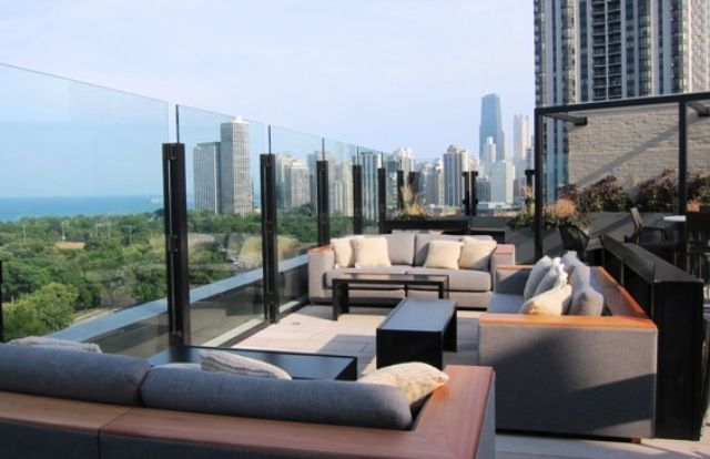 {the best rooftop bars/beer gardens in the city!} summer goal: go to all of them!