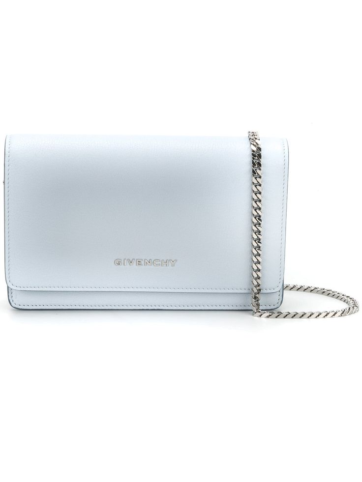 Givenchy classic monogram clutch