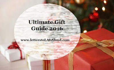 Ultimate Gift Guide 2016
