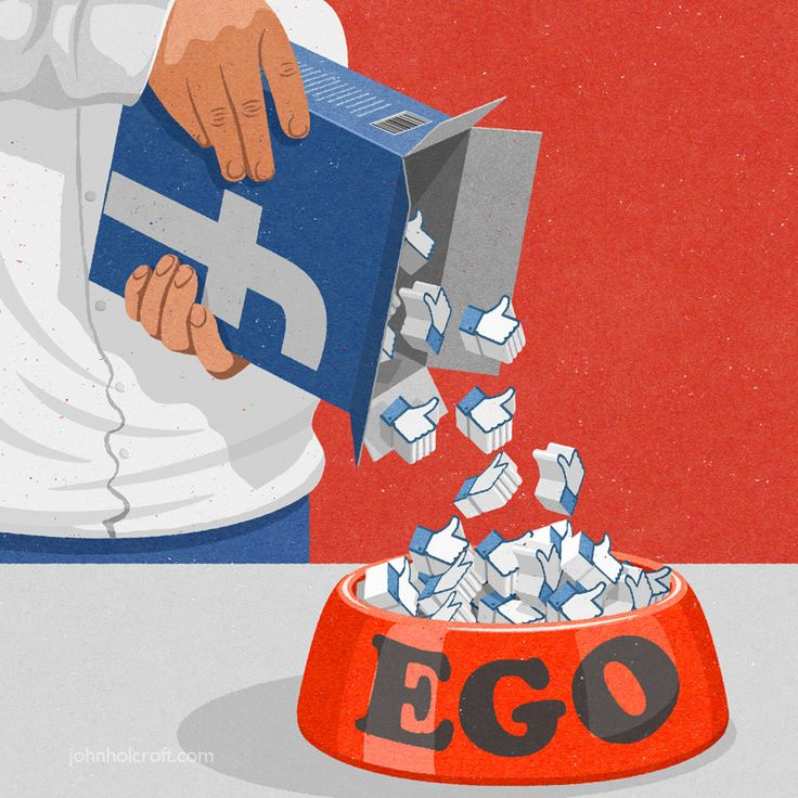British illustrator John Holcroft's work is a fascinating mixture of retro-style illustrations combined with satirical commentary on modern-day society.