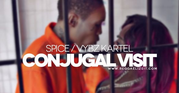 Spice feat. Vybz Kartel - Conjugal Visit (VIDEO)