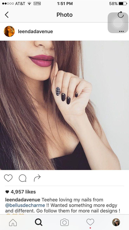 613 besten Nail Art Bilder auf Pinterest   Nageldesign, Nagelkunst ...