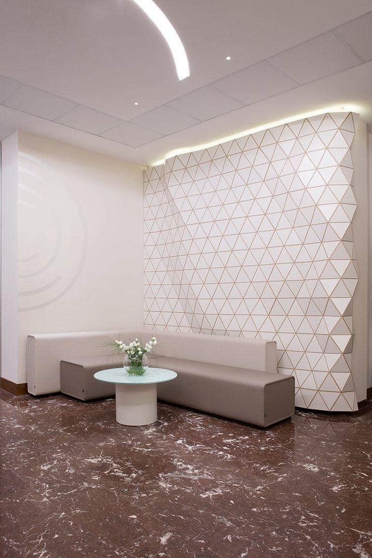 COLUMBUS PRIVATE CLINIC, Milan, Italy Healthcare Design