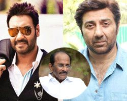 After Sunny, now Ajay Devgan for Vijayendra Prasad