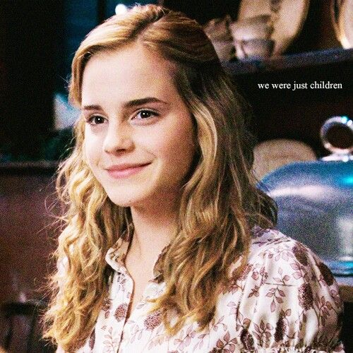 hermione, 1/3