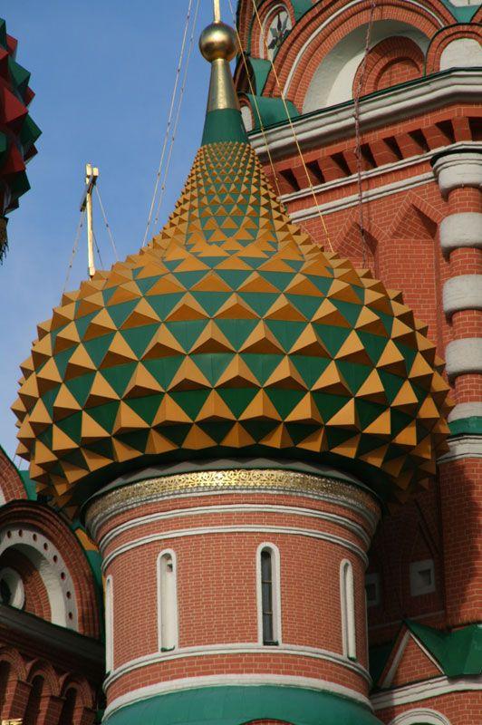 cupulas rusas - Buscar con Google