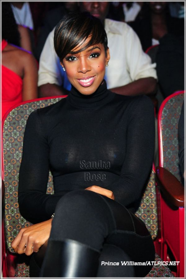 Picture of Kelly Rowland