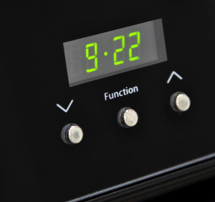 Programmable Timer #Belling #UKmade #madeinBritian #British #cooker