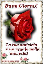 107 best images about amicizia e amore on pinterest for Buongiorno o buon giorno immagini