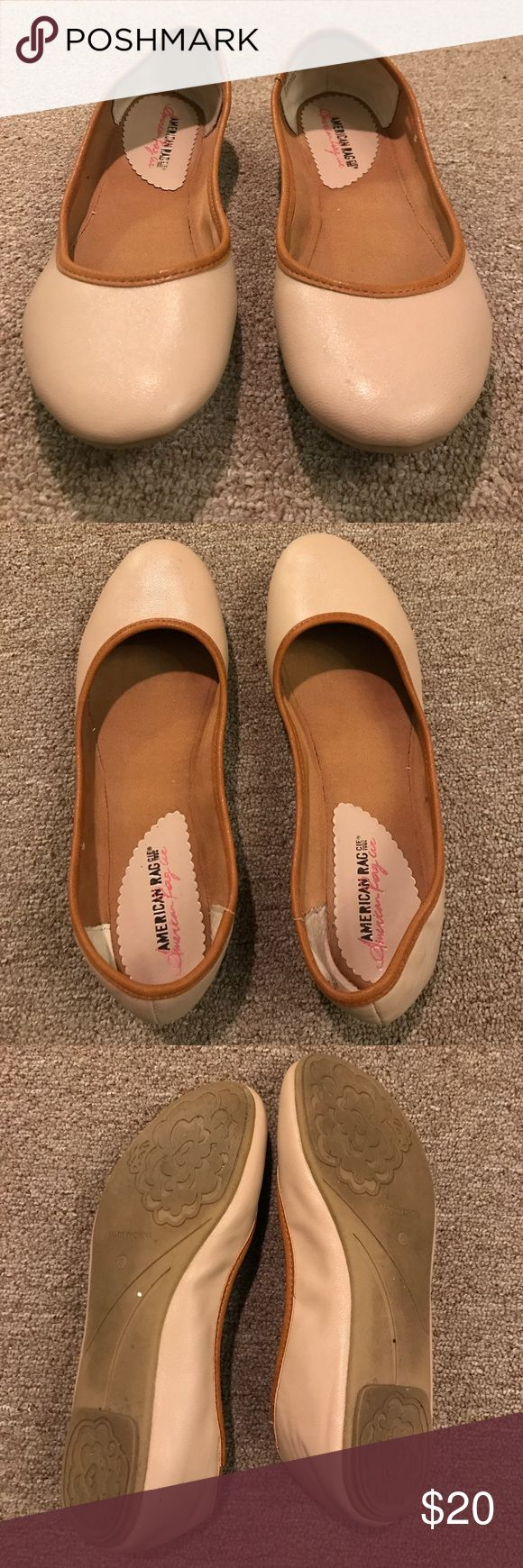 nude-colored-flats