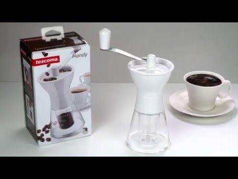 Mlýnek na kávu HANDY | Značkový eshop TESCOMA