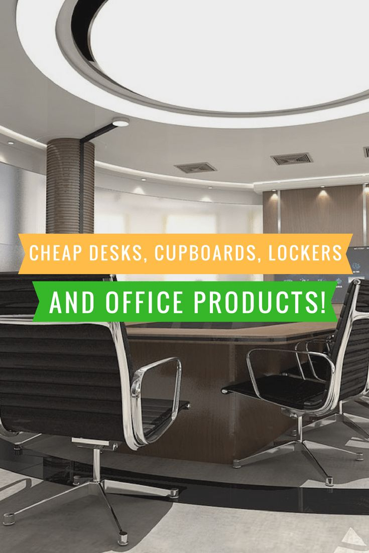 Low Price Furniture And Exclusive Office Sets