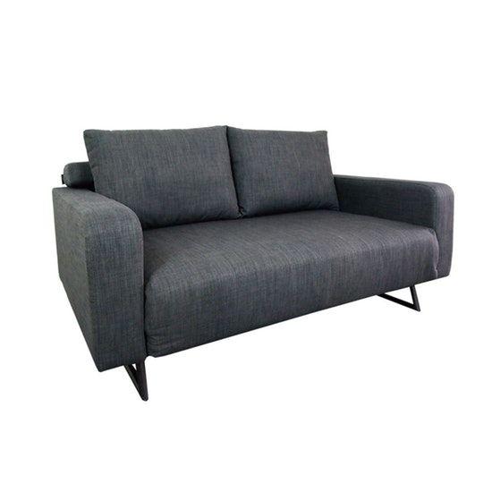 Aikin 2.5 Seater Sofa Bed - Grey $569.90