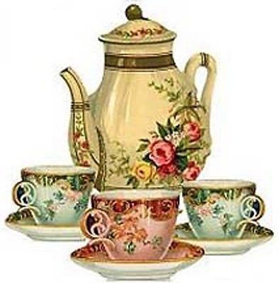 276 best images about Let's Have A Tea Party! on Pinterest ...