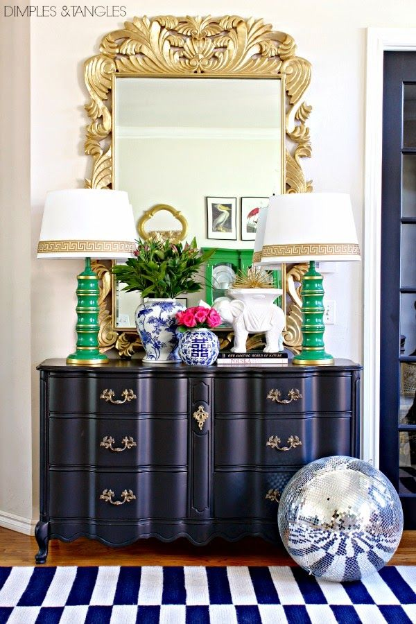 BSHT: FAVORITE ROOM EDITION - OUR ENTRY