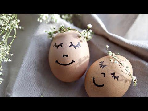 4 Idee per Decorare le Uova di Pasqua   DALANI MAGAZINE