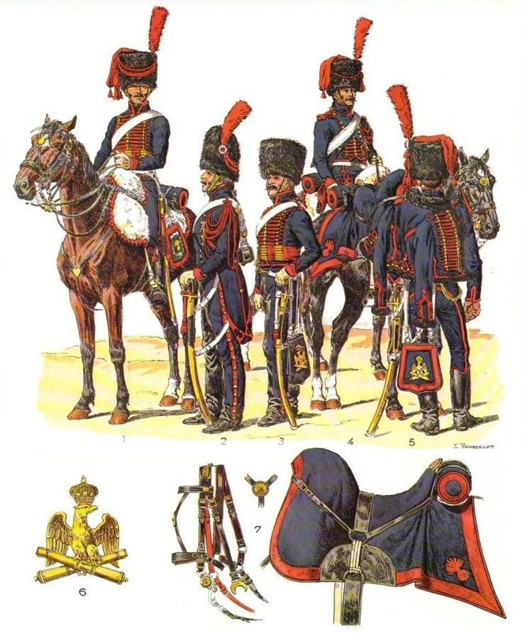 5463 Best Cavalry Images On Pinterest Napoleonic Wars