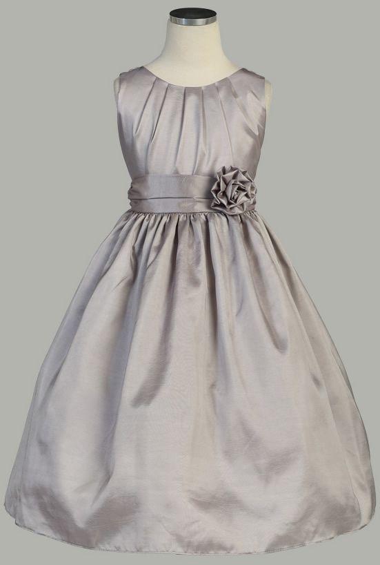 http://flowergirlprincess.com/sk355-silver-tafetta-flower-girl-dress-p-322.html