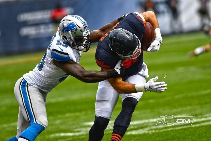 GamedayPhotos:Bearsvs.Lions:     View photosfrom the game asthe Bearstake on the Lionsat Soldier Field in Chicago.  -   Posted Oct 2, 2016