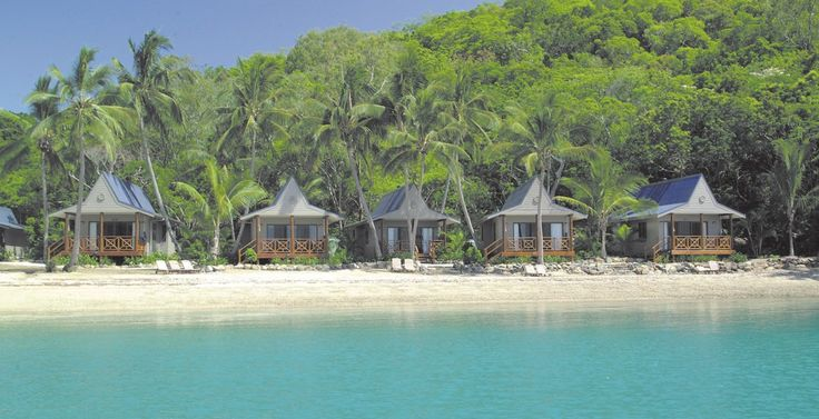 Palm Bay Resort on Long Island Whitsundays offers a tranquil and secluded space to relax, rejuvinate and escape
