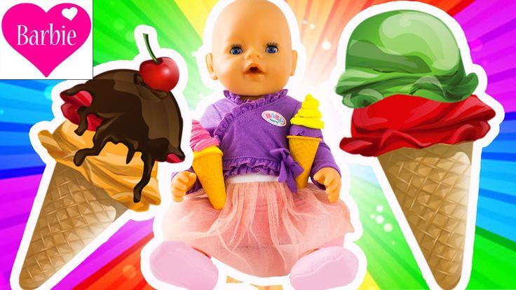 ❤ desene animate in romana baby born anna for kids jucarii pentru copii ...