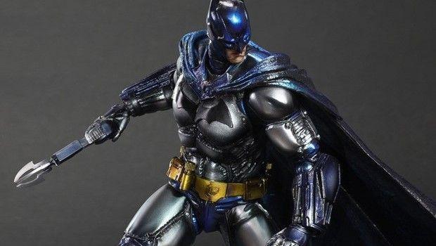 Batman Day: nuovi gadget per celebrare i 75 anni del Cavaliere oscuro