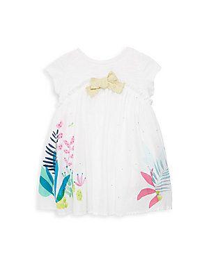 Catimini Baby's, Toddler's & Little Girl's Oasis Dress