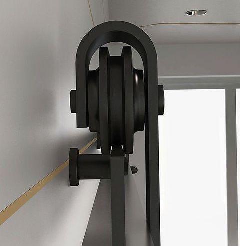 1000 ideas about diy barn door on pinterest barn doors barn door hardware and diy barn door. Black Bedroom Furniture Sets. Home Design Ideas