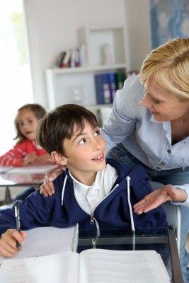 Differentiatie adaptief onderwijs