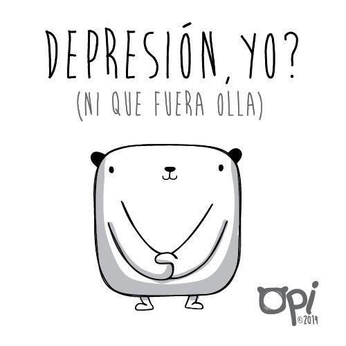 Depresión- Happy drawings :)