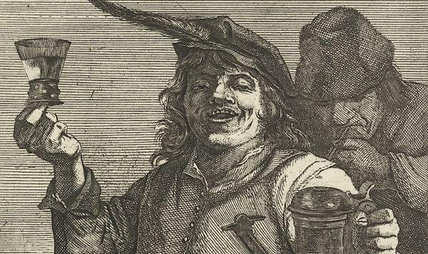 In de tijd van het Middelnederlands, zoals onze taal tussen 1200 en 1500 genoemd wordt, maar ook in de eeuwen daarop hielden de Nederlanders als het op schelden aankwam vooral van beledigende termen die te maken hadden met seks, drank, poep en plas of achterlijkheid.