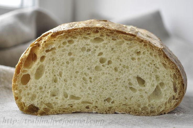 Решил перепечь весь хлеб из книги Джеффри Хамельмана Хлеб. Технология и рецептуры . Время, конечно, выбрал не самое удачное для этого - у нас морозы, батареи в…
