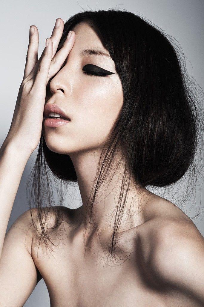 Issa Lish [Photo Courtesy of Muse Model Management]